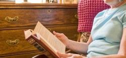 Service de prêt de livres à domicile : «Bibloux chez vous» !